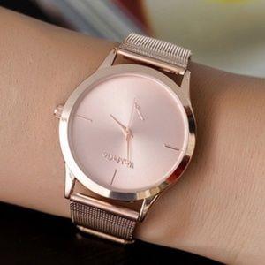 Accessories - Fashion Luxury Quartz Women Watch